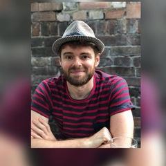 Antonio Camarero Pareja Pianist in the UK
