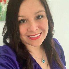 Amy Faith Morley Alto Singer in Birmingham