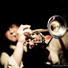 Angus Moncrieff Trumpeter in London