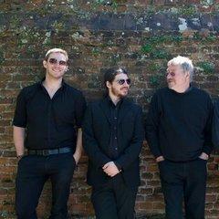 Glavin Quartet Jazz Band in the UK
