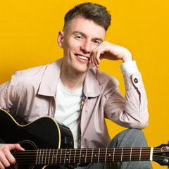 Joe Garvey Guitarist in London