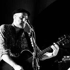 Matthew Parish Singer in Cambridge