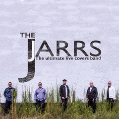 The Jjarrs Cover Band in Cambridge