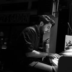 Marco Apicella Pianist in the UK