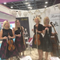 Blond Quartet String Quartet in London