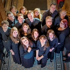 The Clothworkers Consort of Leeds Chamber Choir in Wakefield