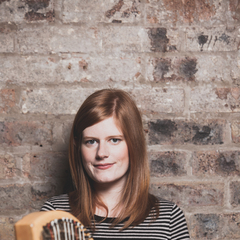 Fiona Rutherford Harpist in the UK