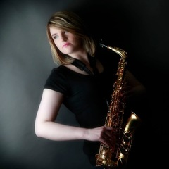 Amy Rose Saxophone Player in Liverpool