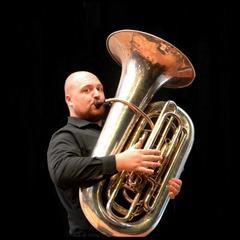 Christopher Barrett Tuba Player in Greater London