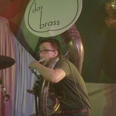 Joe Tucker Tuba Player in Greater London