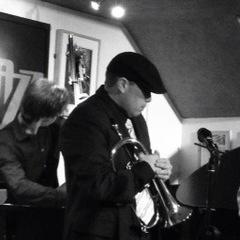 Jonathan Crespo Trumpeter in Cardiff