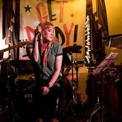 Suzi Chunk Singer in Bristol