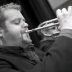 Cameron Jay Trumpeter in Edinburgh