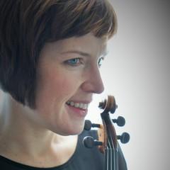 Ruth O'Shea Violinist in Bristol