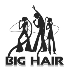 Big Hair Function Band in London
