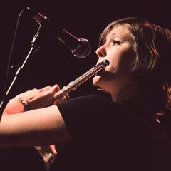 Rachel Hayter Flute Player in London