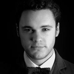James Saldivar Pianist in Cardiff