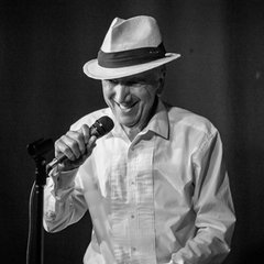 Stanley Volk Singer in the UK