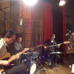 Meraki Quartet Jazz Band in Leeds