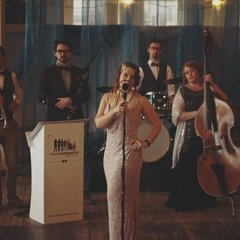 MonoChromatix Jazz Band in the UK