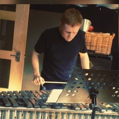 Craig Apps Percussionist in London