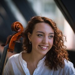 Maddy Hamilton Cellist in London