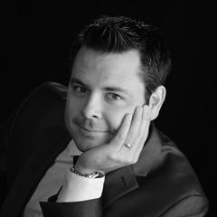 Darren Bethell Singer in Cambridge