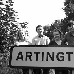 Artington String Quartet String Quartet in the UK