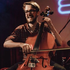 Matt Elstone Cellist in York