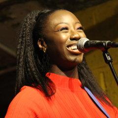 Chevonne Jones Singer in the UK