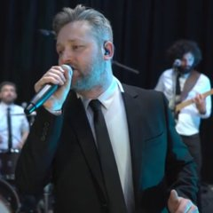 The  Nat O'Brien Band Wedding Band in Manchester
