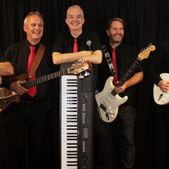 Acsia Function Band in Leicester