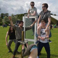 The Wondrous Amalgamations Band Cover Band in Glasgow