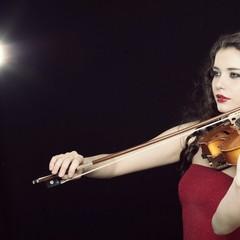 Boryana Bekirska Viola Player in London