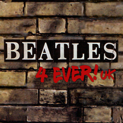 Beatles 4ever UK Tribute Band in Greater London