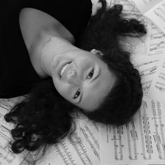 Blanca Vizcarro Pianist in Leeds