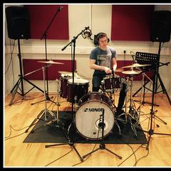 Josh Tinson Drummer in London