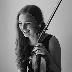 Megan Royce Violinist in Birmingham