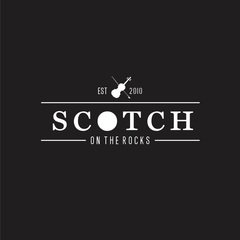 Scotch on the Rocks Ceilidh Band in London