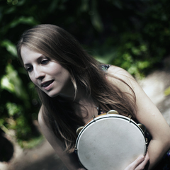 Catherine Ring Percussionist in London