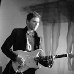 Daniel Townsend Guitarist in Birmingham