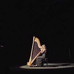 Abigail Millar Todd Harpist in the UK