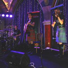 Glenpark Ceilidh Band Ceilidh Band in Glasgow