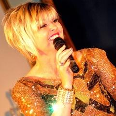 Diane James Singer in the UK