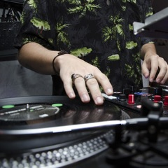 DJ Myykko DJ in the UK