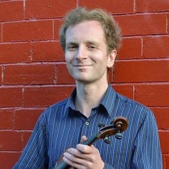 Robin Timmis Violinist in London