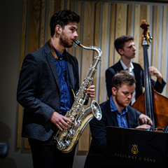 Vibrant Jazz Jazz Band in the UK