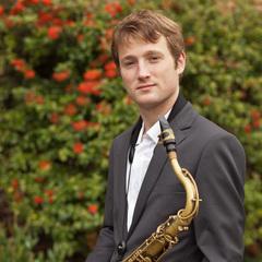 Andrew Cox Trio Jazz Band in Leeds