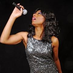 Joy Hewlett Singer in Manchester