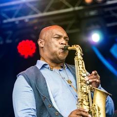 John Webster Saxophone Player in London